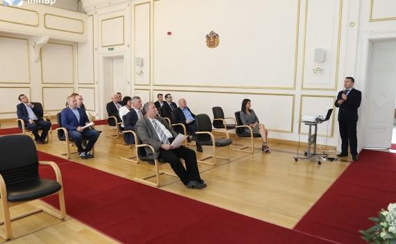 Miskolc és cégei is csatlakoztak a területi innovációs platformhoz