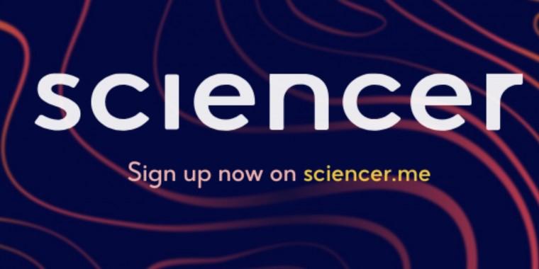Sciencer, az online megoldás